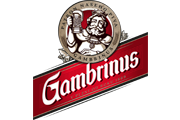 Gambrinus unfiltered lager